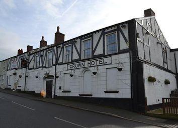 Thumbnail Leisure/hospitality to let in The Crown, 17 Platt Lane, Wigan, Lancashire