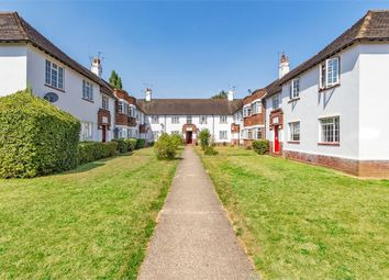 Thumbnail 2 bed flat for sale in Buckfield Court, Bathurst Walk, Richings Park, Buckinghamshire