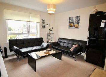 Thumbnail 1 bedroom flat to rent in Maple Court, Wetherby Crescent, North Hykeham, Lincoln