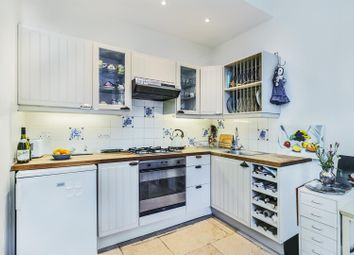 Thumbnail 1 bed property to rent in Uverdale Road, London, Sw