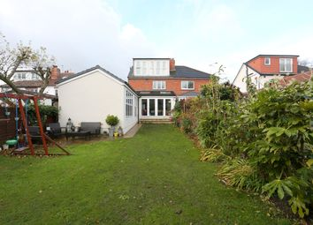 Thumbnail 5 bed semi-detached house for sale in Old Barn Close, Alwoodley, Leeds