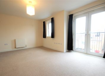 Thumbnail 2 bedroom flat to rent in Harwood Square, Bristol, Bristol, City Of