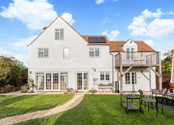 Thumbnail 5 bed semi-detached house for sale in Hyde Lane, Whitminster, Gloucester