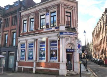 Retail premises to let in Ground Floor, 86A Old Snow Hill, Birmingham B4