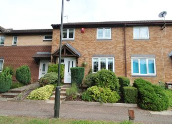 Thumbnail 3 bed terraced house for sale in Cotton Walk, Crawley, West Sussex.