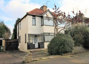 Thumbnail 3 bedroom semi-detached house to rent in Northumberland Avenue, Hornchurch