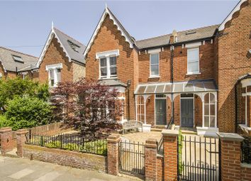 Thumbnail 5 bedroom semi-detached house for sale in Elms Road, London