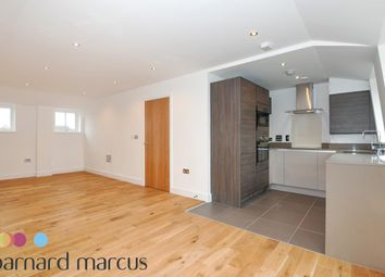 Thumbnail 1 bed flat to rent in St. Agnes Place, London