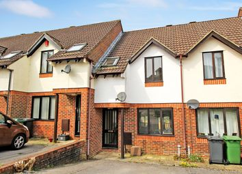 Thumbnail 2 bed terraced house to rent in Maltings Close, Alton