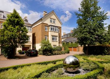 Thumbnail 5 bedroom property for sale in Whitcombe Mews, Kew