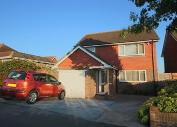 3 bed detached house for sale in King George Vi Drive, Hove BN3