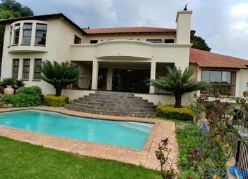 Thumbnail 5 bed detached house for sale in 66 Korannaberg Rd, Waterkloof Heights, Pretoria, 0065, South Africa