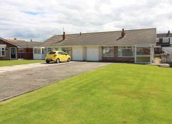 Thumbnail 2 bed bungalow for sale in Wraywood Court, Fleetwood