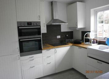 Thumbnail 3 bed terraced house to rent in Horsefield, Selsey
