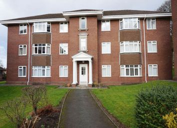Thumbnail 1 bedroom flat to rent in St Pauls Court, Congreve Road, Blurton, Stoke-On-Trent