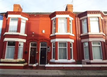 Thumbnail Property for sale in Silverdale Road, Liverpool, Merseyside, England