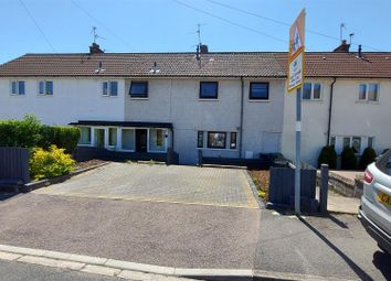 Thumbnail 3 bed terraced house for sale in Amethyst Road, Fairwater, Cardiff