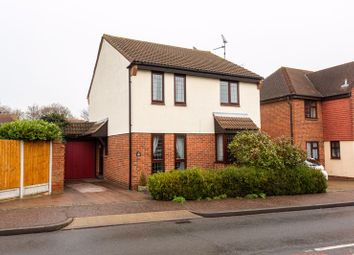 Thumbnail 4 bed detached house for sale in Green Lane, Eastwood, Leigh-On-Sea