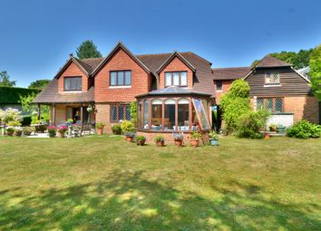4 bed detached house for sale in Nyetimber Lane, West Chiltington, Pulborough RH20