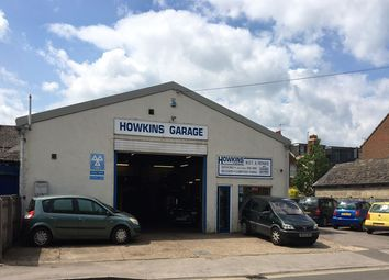 Thumbnail Industrial for sale in 27-31 Ferry Hinksey Road, Oxford