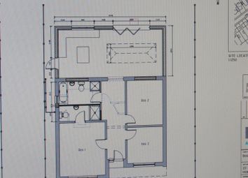 Thumbnail 3 bed detached bungalow for sale in Manor Road, Herne Bay
