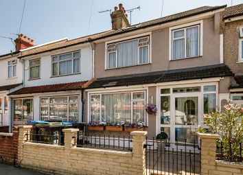 Thumbnail 4 bed terraced house for sale in Harcourt Road, Thornton Heath