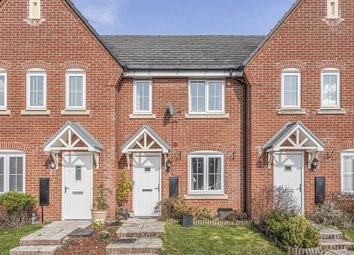 Thumbnail 2 bed terraced house for sale in Coupland Mews, Selby