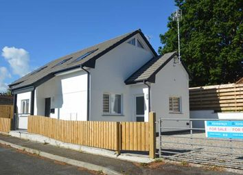 Thumbnail 2 bedroom detached house for sale in Berryman Crescent, Falmouth