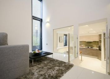 Thumbnail 3 bedroom flat for sale in Richmond Road, London