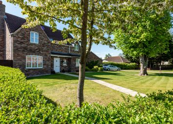 Thumbnail 4 bed detached house for sale in Catchpole Grove, Stickford, Boston