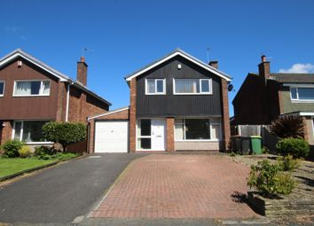 3 bed detached house to rent in Ingle Head, Fulwood, Preston PR2