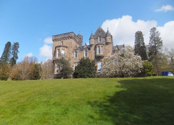 Thumbnail Land for sale in Blairvadach House, Shandon, Helensburgh