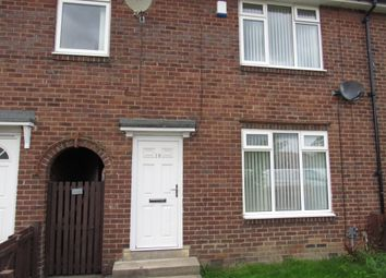 Thumbnail 3 bed terraced house to rent in Springfield Road, Fenham