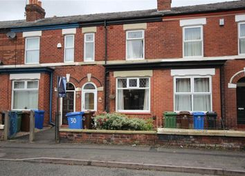 Thumbnail 3 bedroom terraced house to rent in Bloom Street, Stockport, Cheshire