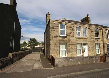Thumbnail 3 bed flat for sale in 33, Douglas Road, Leslie, Fife