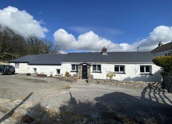 Thumbnail 4 bed farm for sale in Mynyddcerrig, Llanelli