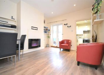 Thumbnail 2 bed flat for sale in Regent Street, Kettering