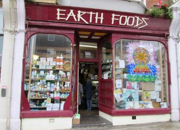 Thumbnail Retail premises for sale in 75 South Bourne Grove, Bournemouth
