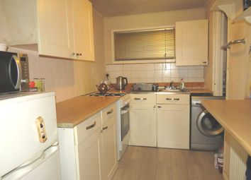 Thumbnail 1 bedroom flat for sale in Lime Grove Close, Leicester