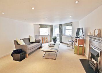 Thumbnail 1 bed flat for sale in Hampton Road, Bristol, Somerset