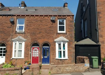 Thumbnail 4 bed end terrace house for sale in 15 Wordsworth Street, Penrith, Cumbria