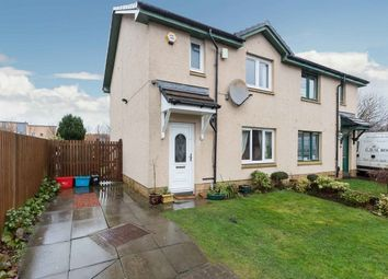 Thumbnail 3 bed semi-detached house for sale in Niddrie Marischal Street, Edinburgh