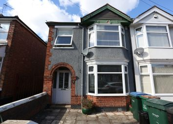 3 bed end terrace house for sale in Wyken Grange Road, Coventry CV2