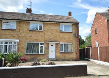 Thumbnail 3 bed semi-detached house for sale in Carr Street, Birstall, West Yorkshire