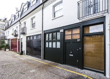 Thumbnail 3 bed mews house for sale in Queen's Gate Place Mews, London