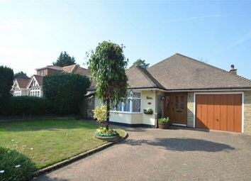 Thumbnail Detached bungalow for sale in Orchard Avenue, Shirley, Croydon