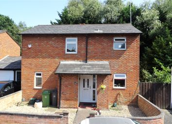 3 bed link-detached house for sale in Camberley, Surrey GU15