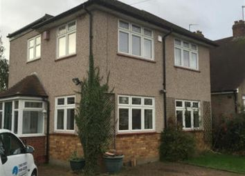 Thumbnail 4 bed semi-detached house to rent in Northumberland Avenue, Welling