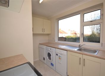 Thumbnail 2 bed flat to rent in Coppetts Road, Muswell Hill, London