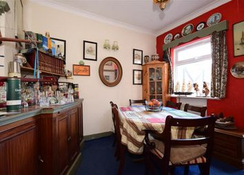 Thumbnail 3 bed end terrace house for sale in Charles Street, Epping, Essex